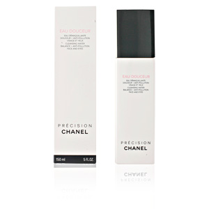 Make-up remover CLEANSER eau douceur Chanel