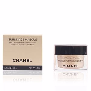 Face mask SUBLIMAGE masque Chanel