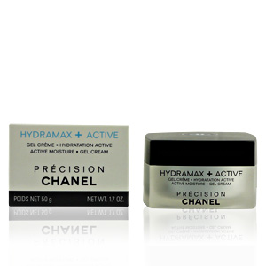 chanel hydra beauty gel creme test