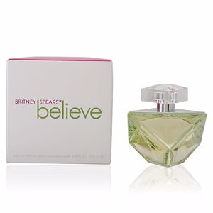 Britney Spears BELIEVE  perfume
