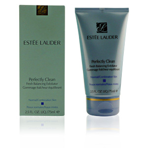 Exfoliant facial PERFECTLY CLEAN fresh exfoliator Estée Lauder