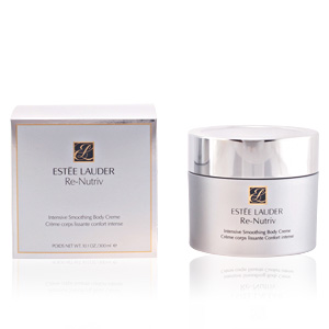 Body moisturiser RE-NUTRIV INTENSIVE smooth body cream Estée Lauder