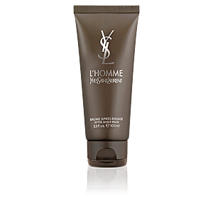 After shave L´HOMME after-shave balm Yves Saint Laurent