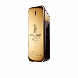 Paco Rabanne, 1 MILLION eau de toilette vaporizador 100 ml