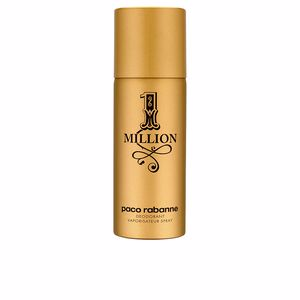 1 MILLION déodorant vaporisateur 150 ml