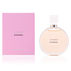 CHANCE edt 50 ml