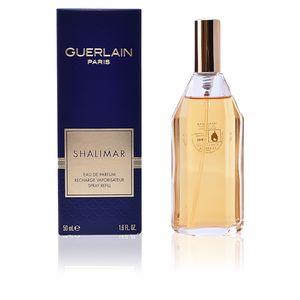 SHALIMAR eau de parfum vaporizador recarga 50 ml