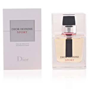 DIOR HOMME SPORT eau de toilette spray 50 ml