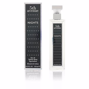 5th AVENUE NIGHTS eau de parfum vaporizador 125 ml