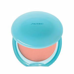 PURENESS matifying compact #50-deep ivory