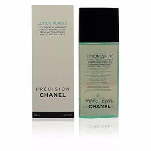 Face toner PRÉCISION lotion pureté Chanel