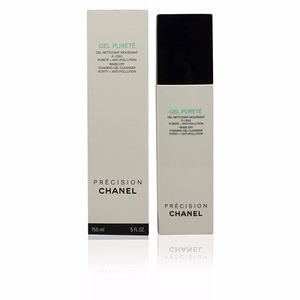 Limpiador facial CLEANSER gel pureté Chanel