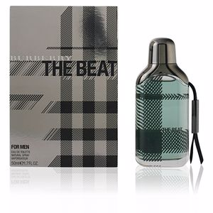 THE BEAT FOR MEN eau de toilette vaporizador 50 ml