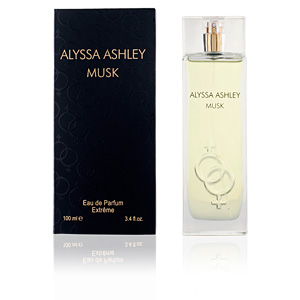 Alyssa Ashley MUSK EXTRÊME perfum