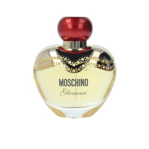 MOSCHINO GLAMOUR eau de parfum vaporizador 50 ml