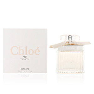 CHLOE SIGNATURE edt vaporizador 75 ml