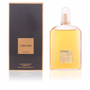 TOM FORD FOR MEN eau de toilette vaporizador 100 ml