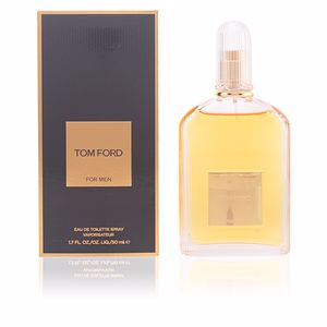 TOM FORD FOR MEN eau de toilette vaporizador 50 ml