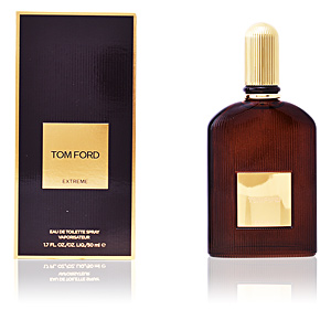 TOM FORD EXTREME eau de toilette vaporizador 50 ml