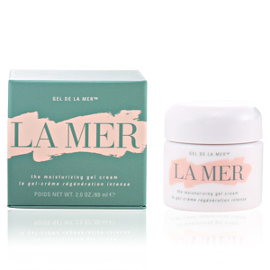 Face moisturizer LA MER the moisturizing gel cream La Mer