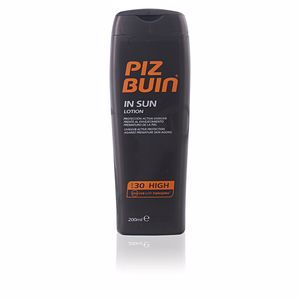 Lichaam IN SUN lotion SPF30 Piz Buin