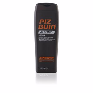Corps ALLERGY lotion SPF50+ Piz Buin