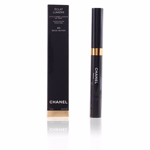 Highlight Make-up ÉCLAT LUMIÈRE Chanel