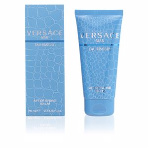 Aftershave EAU FRAÎCHE after-shave balm Versace