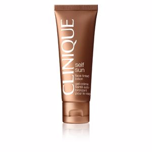 Faciales SUN face tinted lotion Clinique