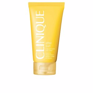 Ciało AFTER-SUN rescue balm with aloe Clinique