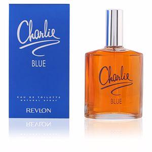 CHARLIE BLUE eau de toilette vaporizador 100 ml