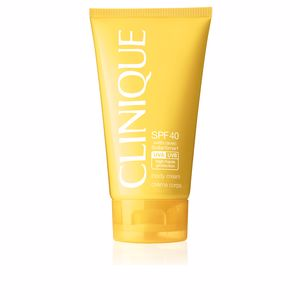 Korporal SUN body cream SPF40 Clinique