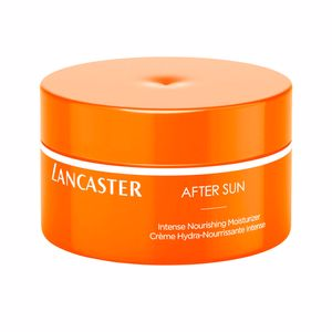 Corporales AFTER SUN intense nourishing moisturizer Lancaster