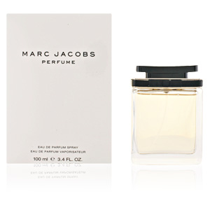MARC JACOBS WOMAN eau de parfum vaporizador 100 ml