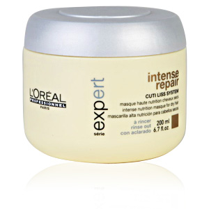 INTENSE REPAIR mask 200 ml