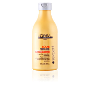 SOLAR SUBLIME shampoo 250 ml