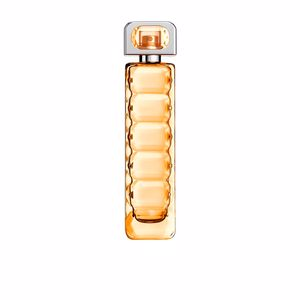 BOSS ORANGE WOMAN eau de toilette vaporizador 50 ml