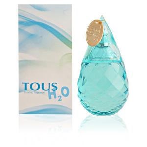 H2O edt vaporizador 100 ml