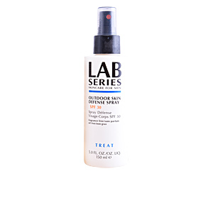 Antioxidant treatment  LS outdoor skin defense Aramis Lab Series