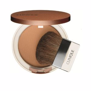TRUE BRONZE pressed powder bronzer #03-sunblushed