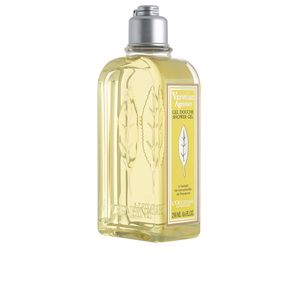 Shower gel VERVEINE gel douche agrumes L'Occitane