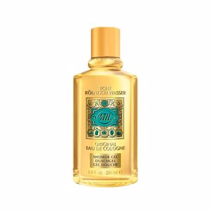 4711 gel de ducha 200 ml