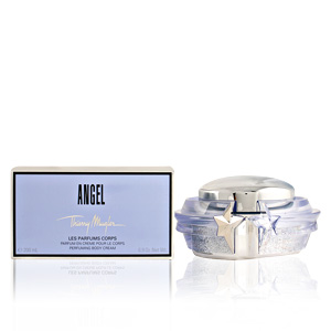 Body moisturiser ANGEL perfuming body cream Thierry Mugler