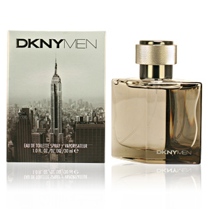 DKNY MEN II edt vaporizador 30 ml