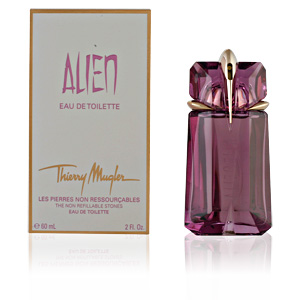 ALIEN edt vaporizador 60 ml