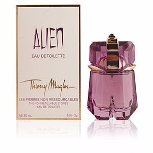 ALIEN eau de toilette the non refillable stones