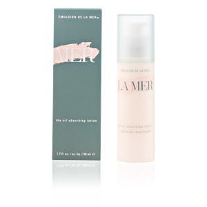 LA MER the oil absorbing lotion 50 ml