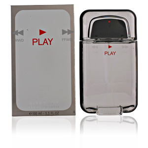 PLAY edt vaporizador 100 ml
