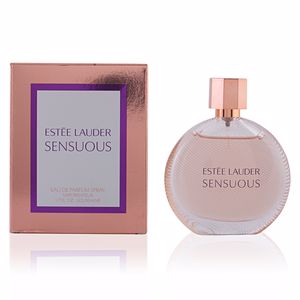 SENSUOUS eau de parfum spray 50 ml