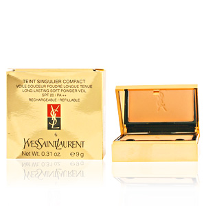 TEINT SINGULIER compact #06-miel ambré 9 gr
